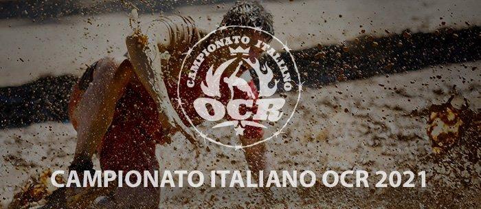 campionato italiano ocr